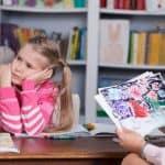 Kiedy z dzieckiem do psychologa